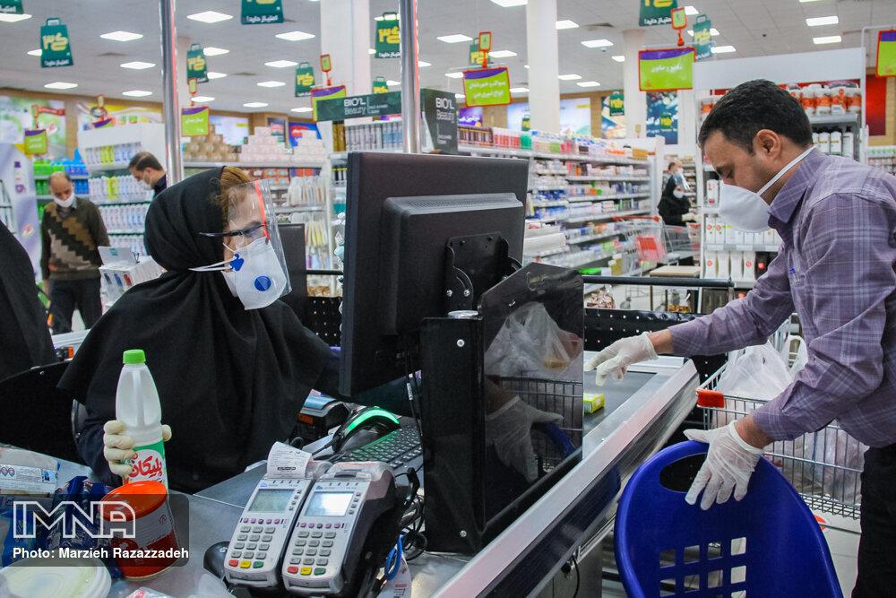 تهرانیها بیش از پیش کرونا را جدی گرفتهاند