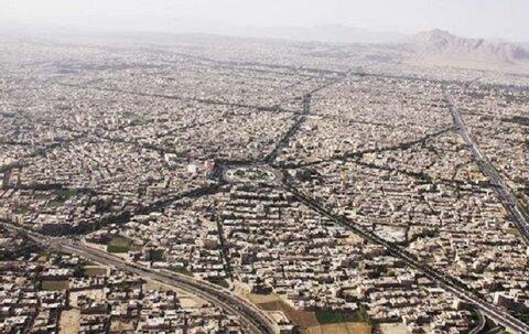 تحلیل روند پراکندهرویی در توسعه کالبدی و فضای شهر اصفهان