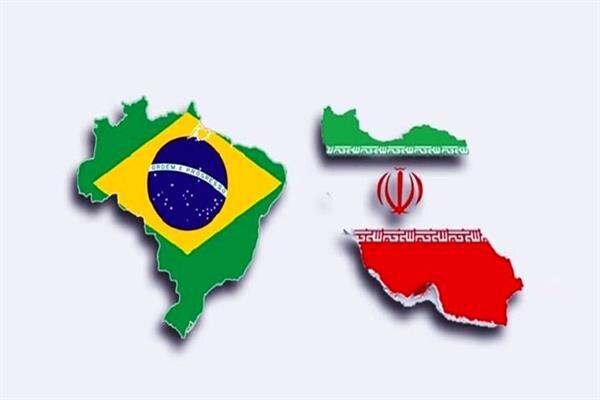همکاریهای علمی ایران و برزیل گسترش یافت