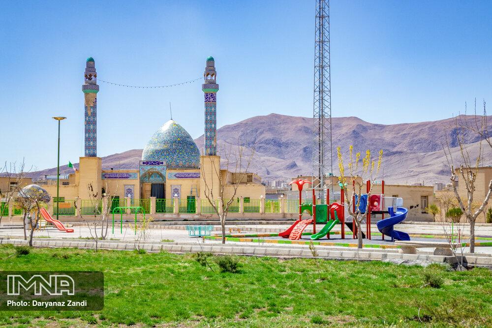 ممنوعیت تردد شبانه در فولادشهر/محدودیت در بوستانها تشدید میشود