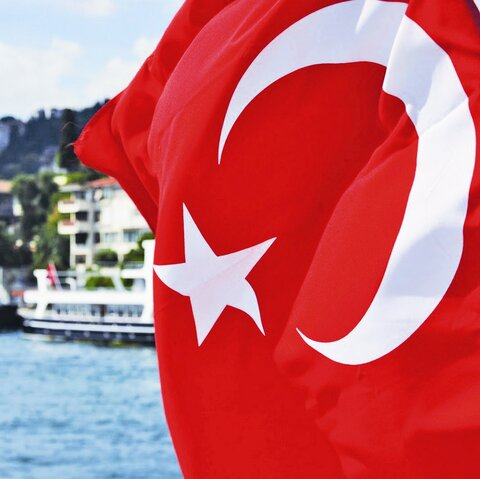 کشف میدان گازی جدید در ترکیه