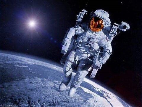 """""""جف بزوس"""" به فضا رفت، اما فضانورد نشد!"""
