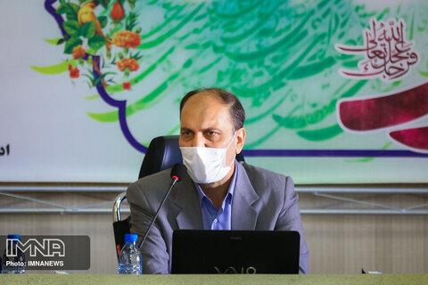 تصمیمی برای خیمهگاه حسینی گلستان شهدا گرفته نشده است/ روان خانواده شهدا را خدشهدار نکنید