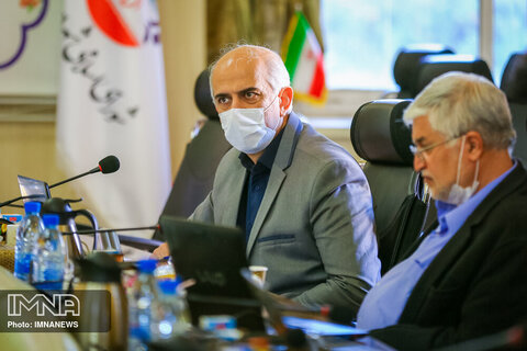 حضور در نمایشگاههای بینالمللی اتفاقات ارزشمندی را برای اصفهان رقم میزند