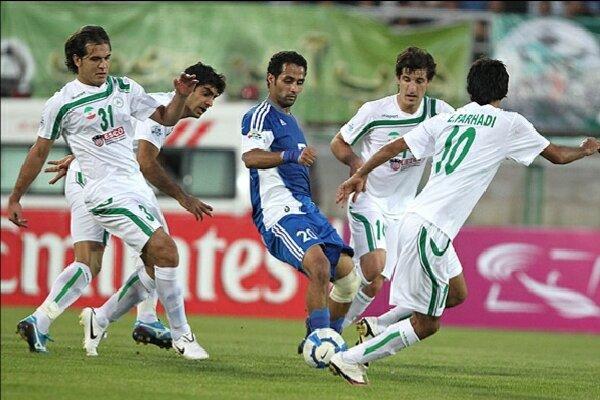 شبی که ذوب آهن ریاض را به گریه انداخت/الهلال و ذوب آهن لیگ قهرمانان آسیا ۲۰۱۰ + خلاصه بازی