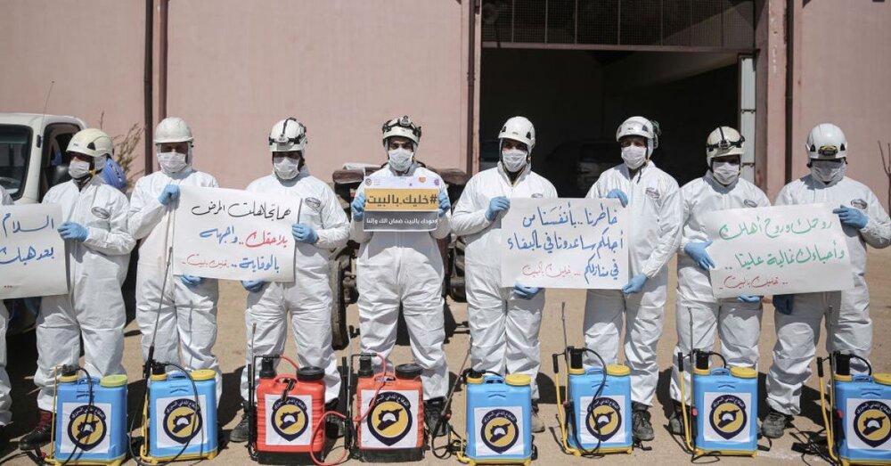 مصر در  اوج کرونا بیمارستانها را بست!