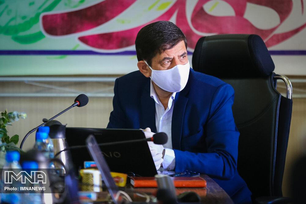 توضیح نایب رئیس سابق شورای شهر اصفهان درباره ابهامات انتخابات هیئت رئیسه