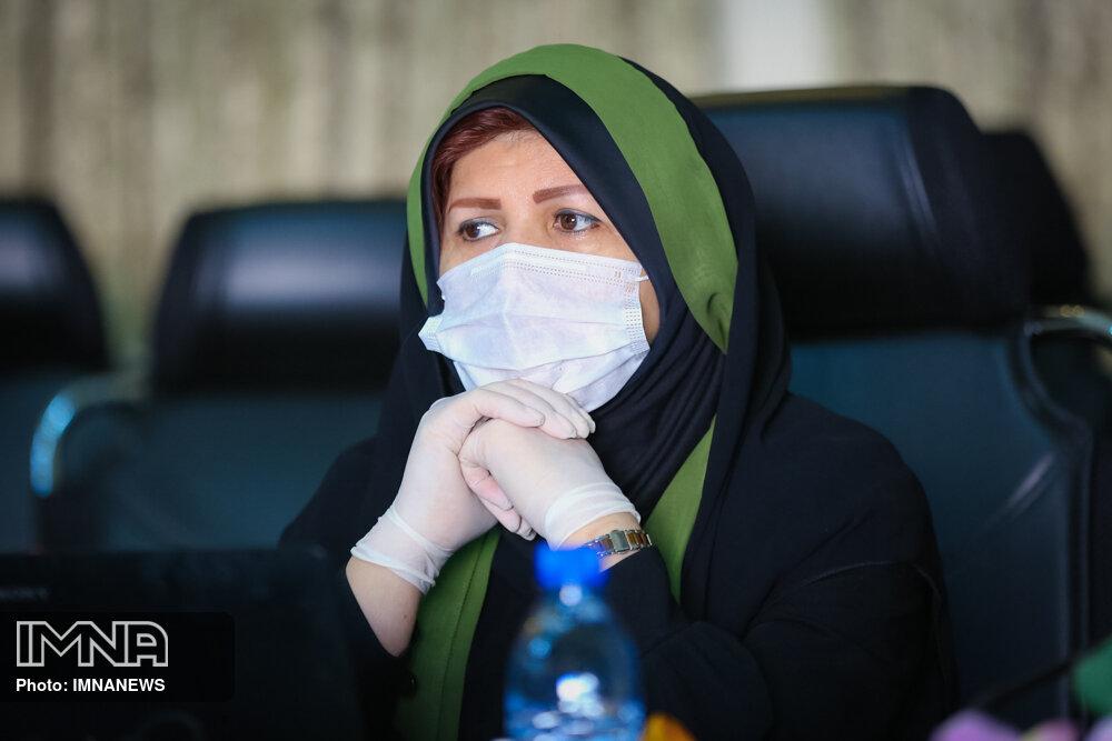 گوش شنوایی برای شنیدن مشکلات آب اصفهان نیست