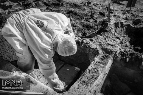 آمار کرونا قزوین ۲۷ آبان؛ ۱۲ فوتی و ۱۰۲ ابتلای جدید