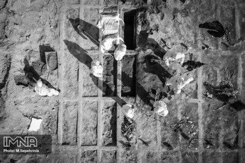 آمار کرونا کردستان ۱ آذر؛ ۶ فوتی و ۲۴۶ ابتلای جدید