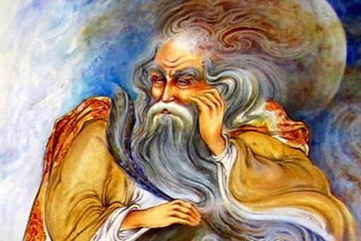 Attar of Nishapur; Sufism brilliant figure