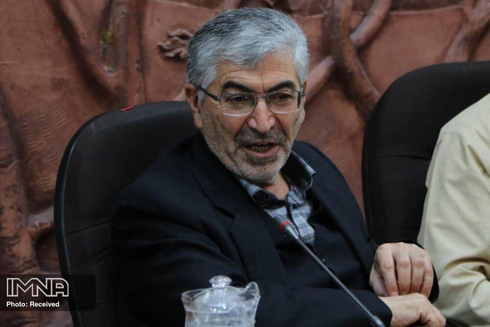 تدوین برنامه ۵ ساله تبریز برای اولین بار