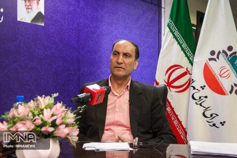 احتمال افزایش بودجه ۱۴۰۰ اصفهان تا ۸.۵ هزار میلیارد تومان/سال نو متفاوت در انتظار مرکز شهر