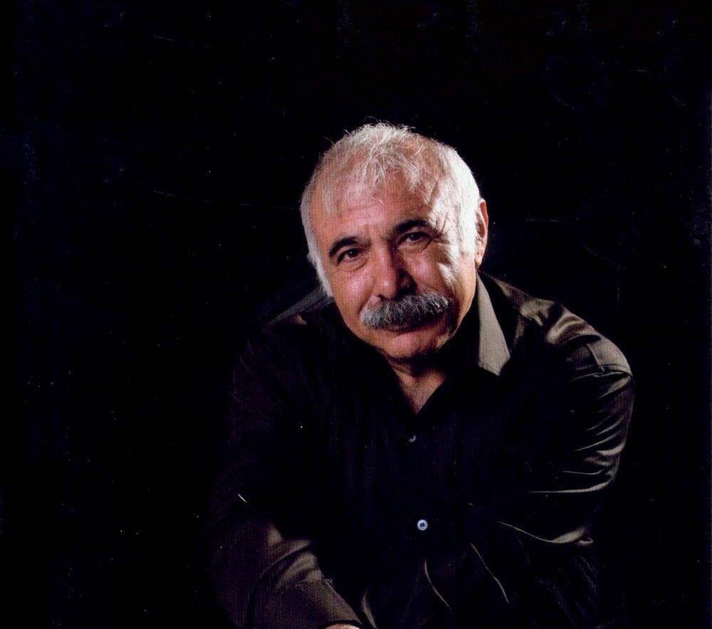 محمد علی بهمنی از خانه نشینی و قرنطینه می گوید