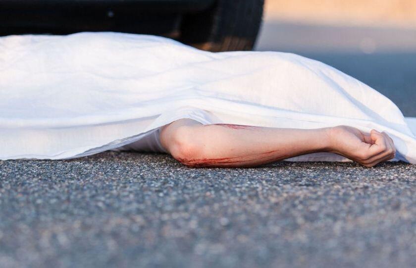 زن اسفراینی پس از سقوط از تراکتور جان باخت