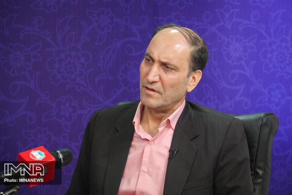 پیام تسلیت رئیس شورای شهر اصفهان به مناسبت ارتحال آیتالله صانعی (ره)