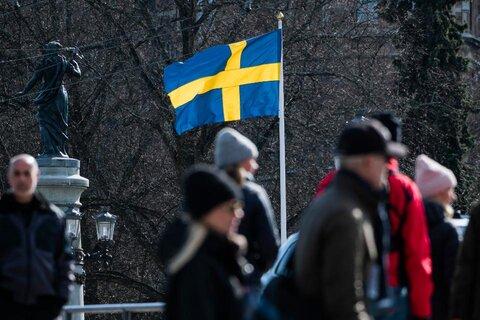 کاهش محدودیتهای کرونایی در سوئد