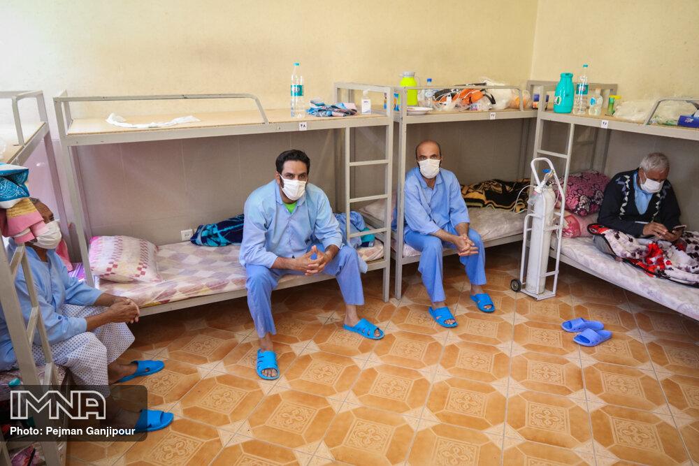 چگونه از بیماران کرونایی در منزل مراقبت کنیم؟
