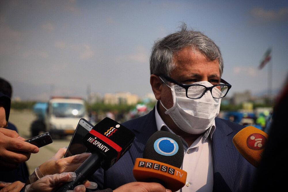 اختصاص بودجه برای انتقال پادگانها به خارج از تهران