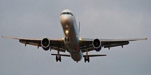 ترافیک هوایی مهرآباد به شرایط عادی بازگشت