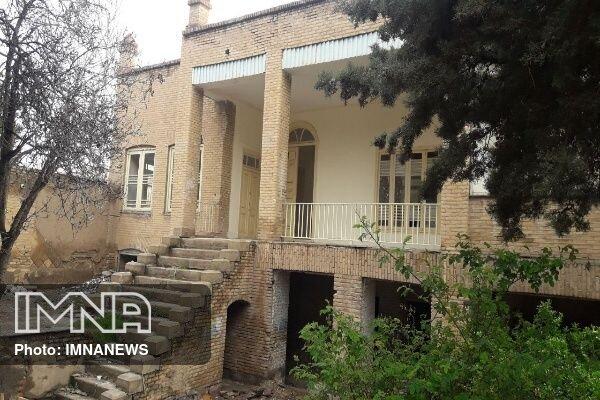 ضرورت ایجاد رغبت برای احیای خانههای تاریخی مشهد