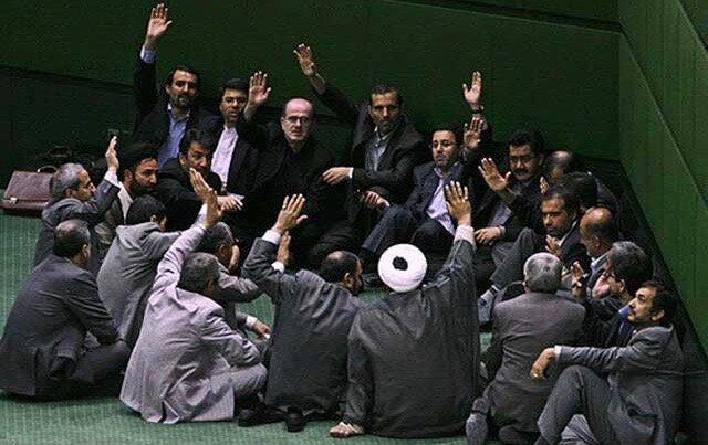 افزایش نمایندگان مجلس شورای اسلامی