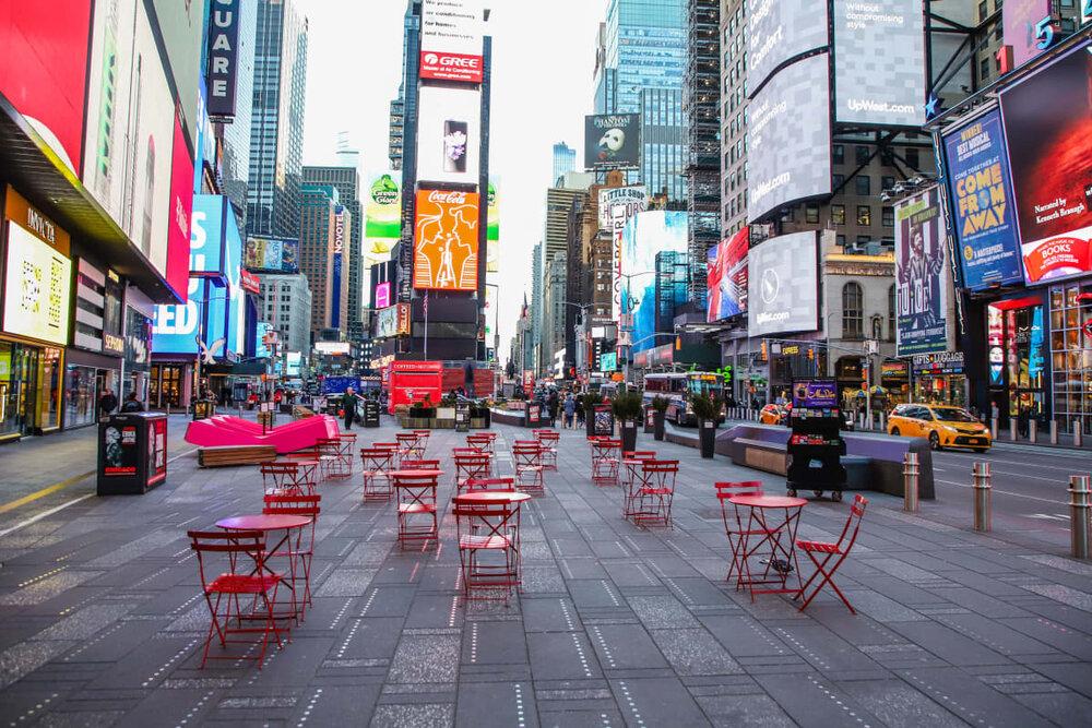 بازنگری در استفاده از فضاهای عمومی شهری
