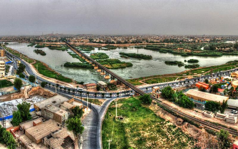سیمای شهر از منظر گیاهی متحول میشود