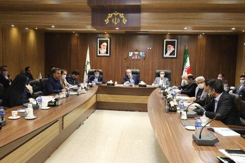 جلسه انتخاب شهردار رشت به تعویق افتاد