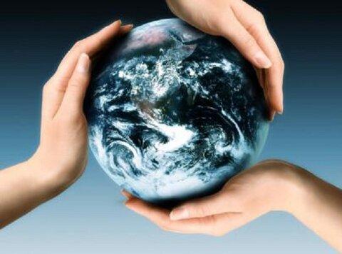 اجرای چندین پروژه به مناسبت روز جهانی زمین پاک