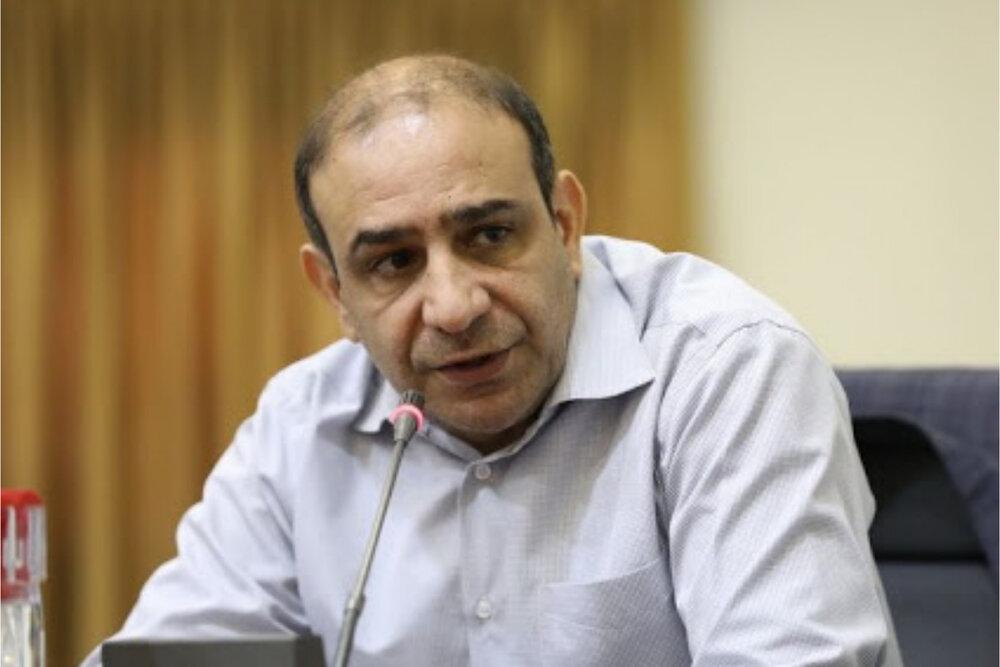 ملت ایران شایسته زندگی توأم با کرامت است