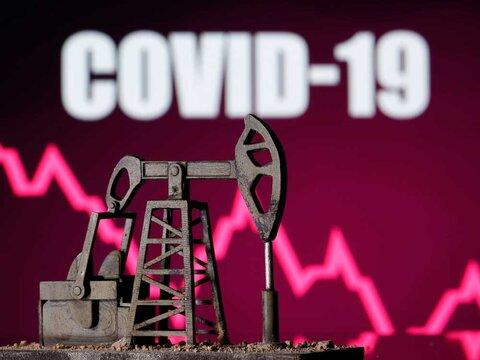 کاهش بیسابقه تولید نفت خام در ماه ژوئن