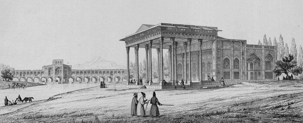 چرا آثار معماری حفظ نمیشوند؟