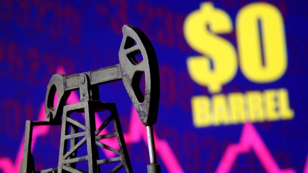 طلای سیاه پر نوسان ترین هفته تاریخی خود را پشت سر گذاشت