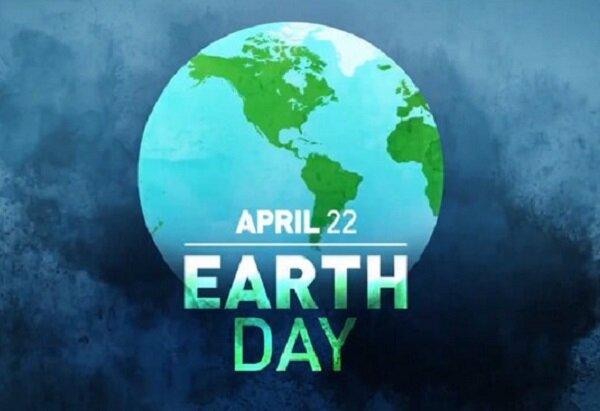 جشن آنلاین پنجاهمین سالگرد روز زمین