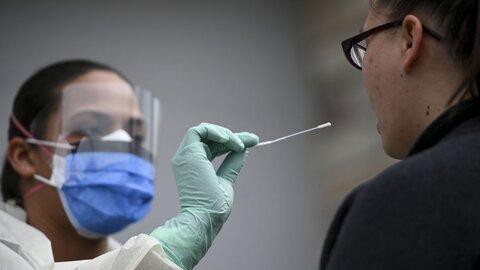 تشخیص سریع و ارزان کروناویروس با یک حسگر زیستی