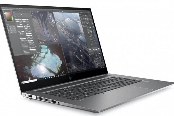 لپ تاپ های جدید برای حرفهایها