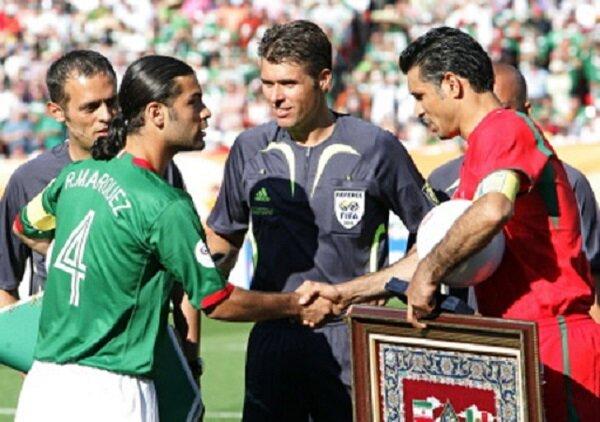 آغازی امیدوارکننده، پایانی تلخ / ایران ۱ - ۳ مکزیک جام جهانی ۲۰۰۶ + فیلم بازی