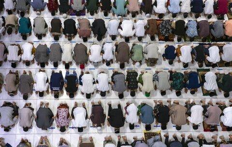 Welcome Ramadan Kareem
