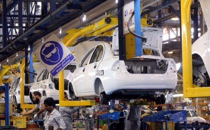 سود فروش خودرو متعارف میشود