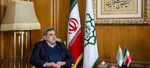 نامه شهردار تهران به رئیس دفتر رهبری درباره وضعیت ناوگان عمومی پایتخت