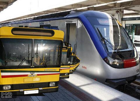اهمیت یکپارچگی زمانی و مکانی شبکه حمل و نقل عمومی