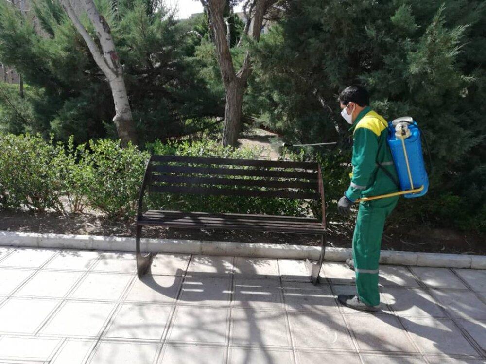 دستورالعملهای جدید کرونایی در مشهد