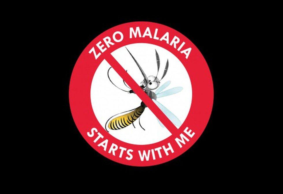 World Malaria Day 2020;Zero Malaria Starts with Me