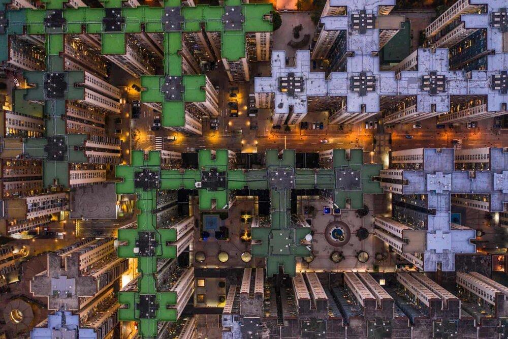 طراحی شهری پس از کرونا چگونه خواهد بود؟