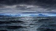 سقوط در دریای تاریک