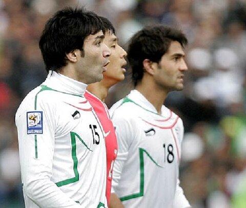 درخشش ستاره های ایران مقال گرگ های ایتالیایی/ ایران ۳ - ۵ آ.اس رم + فیلم بازی