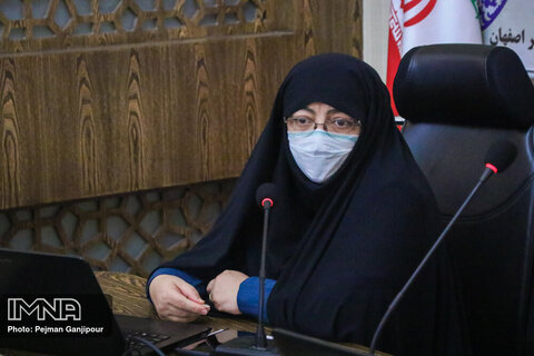 عروج پزشک اصفهانی بر اثر کرونا/لزوم ادامه رعایت دستورات بهداشتی
