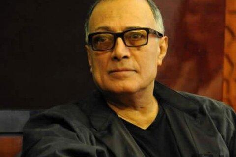 نگهداری جوایز عباس کیارستمی در موزه سینما