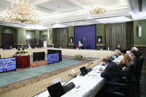 لایحه تأسیس دهیاریهای خودکفا در روستاهای کشور تصویب شد